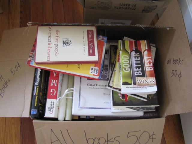 07252013 books